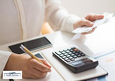 مراحل انجام اظهارنامه مالیاتی